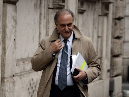 Blitz anti-'ndrangheta: Cesa adesso è indagato Lascia la guida dell'Udc