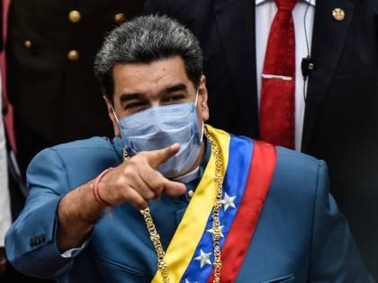"""In Europa Pd e M5s si astengono su Maduro. Ira Fdi: """"Una vergogna"""""""