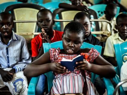 Il dramma dei bimbi cristiani: tragedia dimenticata da molti