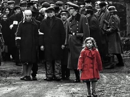 Schindler's List, l'uomo e la lista che hanno salvato gli ebrei