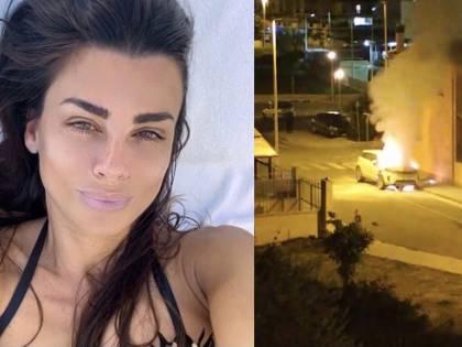Serena Enardu nel mirino: dopo il riavvicinamento a Pago le incendiano la macchina