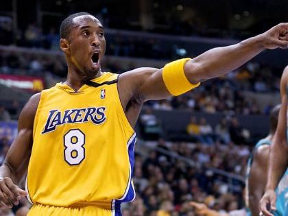 Un anno senza Kobe, eroe del basket