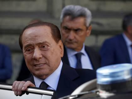 Berlusconi: errore riproporre la medesima maggioranza