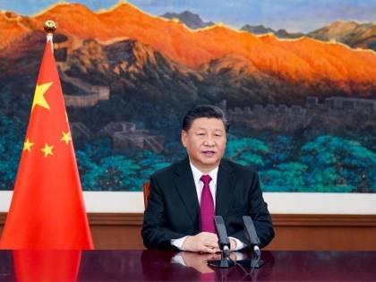 """Davos, il messaggio di Xi Jinping: """"Basta isolazionismo. Serve un'azione globale"""""""