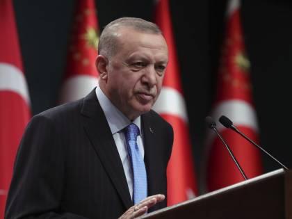 """Erdogan """"risponde"""" a Draghi? Ecco dove può colpire Ankara"""