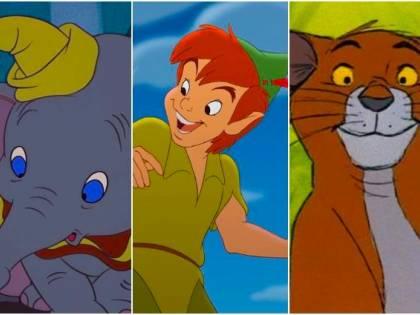 """""""Saranno vietati ai minori di 7 anni"""". Bollino rosso per tre film della Disney"""