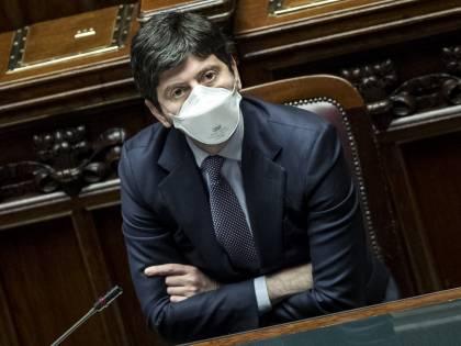 Piano pandemico fantasma: Speranza dai pm. Saranno sentiti Brusaferro, Rezza e Miozzo
