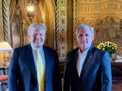 L'appoggio inaspettato: Trump ora ha un alleato contro l'impeachment