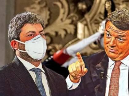 Mandato a Fico, ma vince Renzi l'accoltellatore