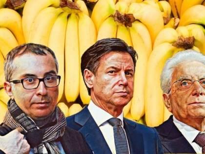 È la Repubblica delle banane? Tutto il peggio della settimana