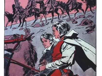 Cowboy, sudisti, condottieri. La Storia vista da Mino Milani