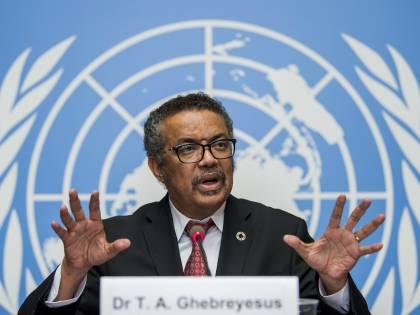 """L'Oms agli Stati membri: """"Limitate la campagna vaccinale e date dosi ai Paesi più poveri"""""""