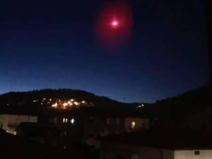 Avvistato un Ufo ad Arezzo. Il filmato non è manipolato