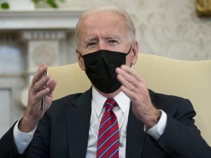 Modello Biden? Un fallimento La California adesso lo inchioda