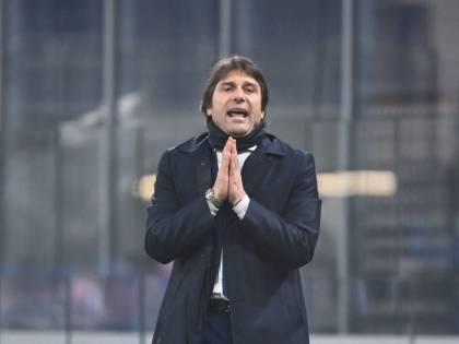 """Inter, a """"casa"""" Conte splende il sole. Ora l'allungo decisivo"""