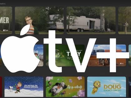 Apple TV+, come avere un anno gratis