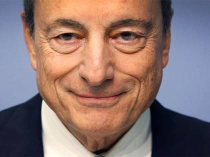 """""""Agli esami lasciava portare libri, appunti e calcolatrici"""". Ecco il Mario Draghi professore"""