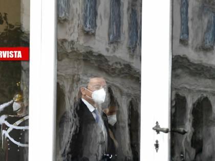"""De Masi: """"Vi dico come finirà con Conte, Draghi e i 5 Stelle"""""""