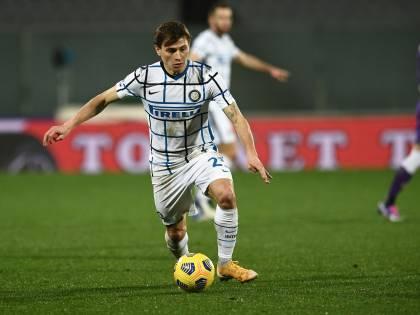L'Inter prima ha due anime. Quella cinese è un caos, l'italiana la tiene a galla