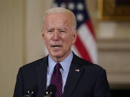 Siria, primo raid di Biden. 22 morti e un messaggio: non toccate la coalizione