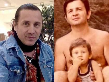 """Grave lutto per Giuseppe Povia: """"Buon paradiso papà"""""""