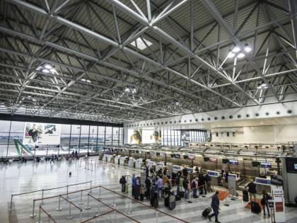 """Premio a Malpensa: aeroporto """"health conscious"""" per il dialogo continuo con i passeggeri"""