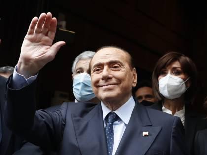 Di Palamara e di Berlusconi