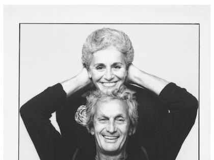 """Missoni forever. Storia, amore e lavoro. """"I 100 anni di Ottavio e la mia vita con lui"""""""