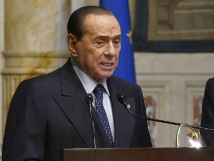 """Berlusconi: """"Scongiurare un lockdown, subito i risarcimenti"""""""