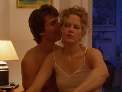 Eyes Wide Shut, il film che divise Tom Cruise e Nicole Kidman