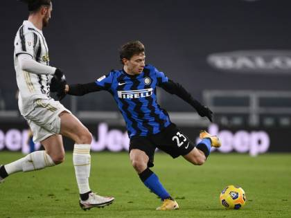 Quel contatto dietro la tensione: cosa è successo tra Inter e Juve