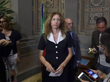 La leghista Erika Stefani nuovo ministro per la disabilità