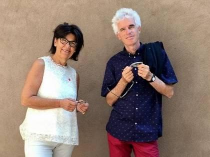 """Bolzano, arriva l'autopsia: """"Laura morta strangolata"""". Nessuna traccia di Peter Neumair"""