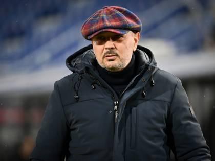 Bufera su Mihajlovic che irride i tifosi del Bologna. Il club si scusa