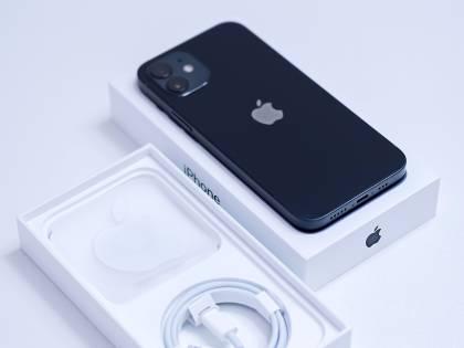 Con il futuro iPhone 13 di Apple lo schermo non si spegnerà mai