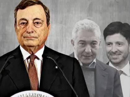 Meglio un Draghi senza Speranza (e Arcuri)