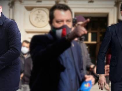 """""""Abbiamo iniziato malissimo"""". Così la Lega preme su Draghi"""