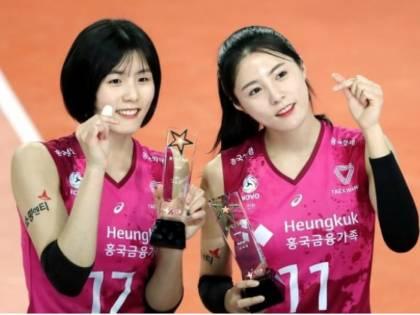 Violenze e bullismo: il caso delle stelle della pallavolo sudcoreana