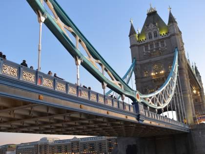 Londra nei libri, per essere ancora più preparati al prossimo viaggio (e la Love Door di Chelsea)