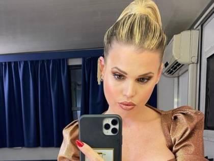 """Carlotta Dell'Isola choc: """"Minacciata di morte dopo il Gf Vip. Ho paura a uscire di casa"""""""