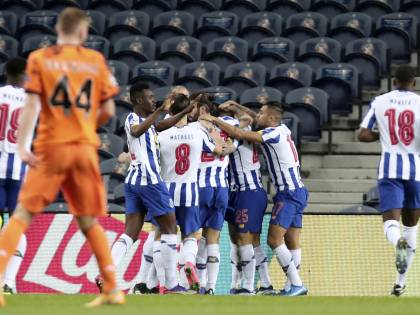 La Juventus cade con il Porto: 2-1 e qualificazione ai quarti di Champions in bilico