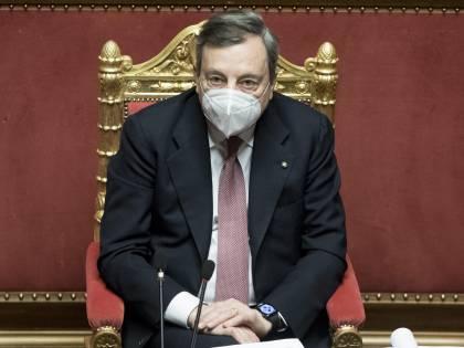 """La profezia di Mieli: il """"Fatto"""" alla carica?  Draghi, attento ai pm"""