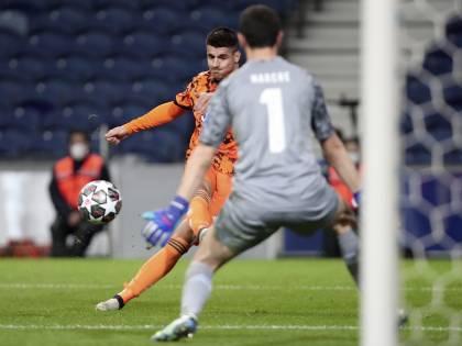"""Pirlo svela un retroscena: """"È svenuto dopo la partita col Porto..."""""""