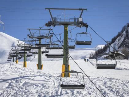 La Valle d'Aosta ha i numeri per passare in zona bianca