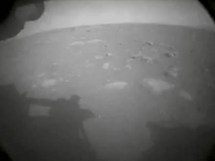 Quei sette minuti di terrore, poi Perseverance è su Marte