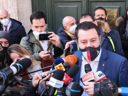 """""""Agii in continuità con Salvini"""". Smontato l'assalto delle Ong"""