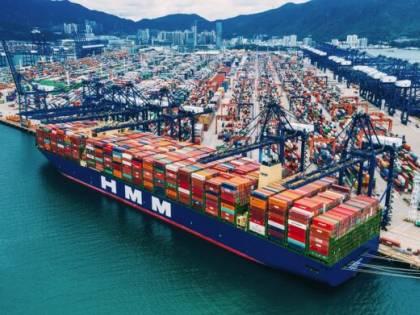 La green economy e la sfida dei porti. L'Italia deve correre