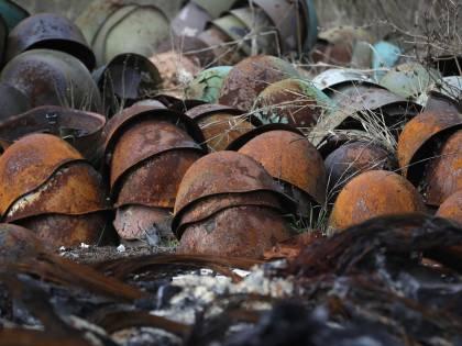 Nagorno Karabakh, cosa resta Ecco le storie dei sopravvissuti