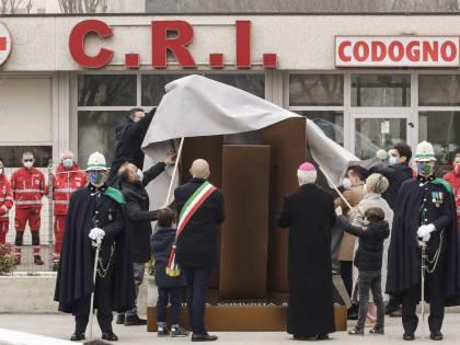 La Lombardia si ritrova nel dramma di Codogno