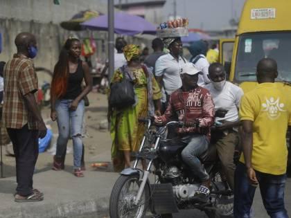 Il wet market di Lagos: la prossima bomba epidemiologica?
